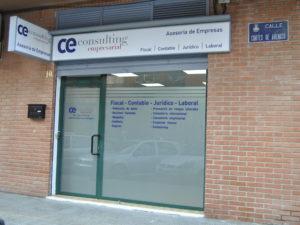 Asesoria CE Consulting Valencia Cid