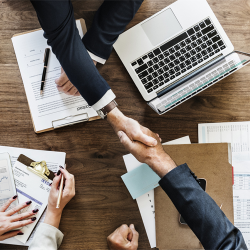 Fundaciones y asociaciones